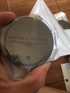 Bilde av Chrysler Bord Brikke