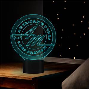 Bilde av AMC Logo