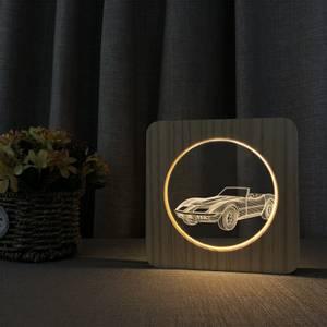 Bilde av Chervrolet Corvette