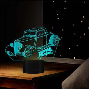 Bilde av American Hot Rod lamp